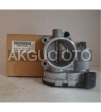 0280750532/ 8A6G-9F991-AC/ BOGAZ KELEBEGI FORD FOCUS FIESTA FUSION B-MAX 1