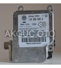 1C0909605A/ 5WK43122/ 37010205D/ VW TRANSPORTER SEAT LEON  KONTROL ÜNİTESİ