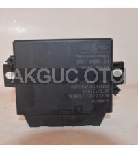 6G92-15K866-CE/ 604-046/ PARK MODULU VOLVO V70 SC60 S80
