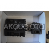 7E0959243D/ SW0328/ HW407 KONTROL UNITESI VW TRASNPORTER CAREVALLA T5 T6 7E0959243E/ 1559799 SURGULU KAPI KONTROL MODULU VW BUS T6